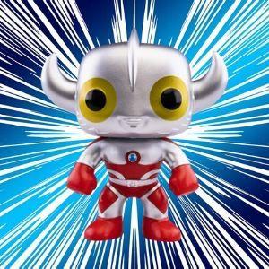 Figurines Pop Ultraman