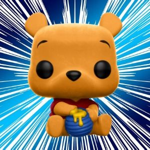 Figurines Pop Winnie l'Ourson Disney