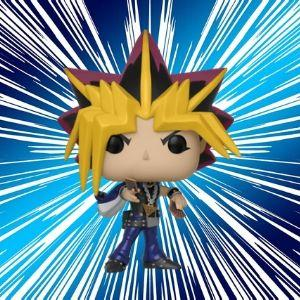 Figurines Pop Yu-Gi-Oh!