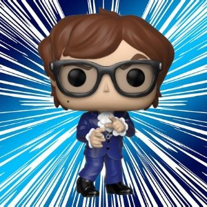 Figurines Pop Austin Powers