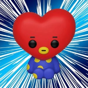 Figurines Pop BT21