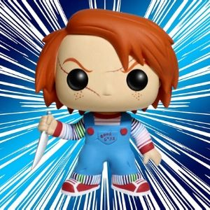 Figurines Pop Chucky