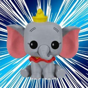 Figurines Pop Dumbo Disney