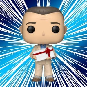 Figurines Pop Forrest Gump