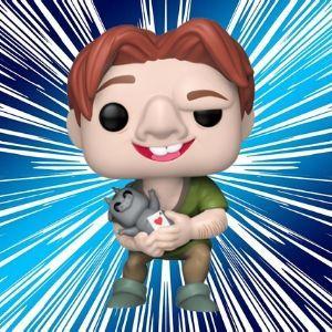Figurines Pop Le Bossu de Notre Dame Disney
