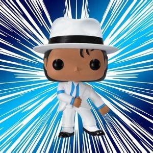 Figurines Pop Michael Jackson