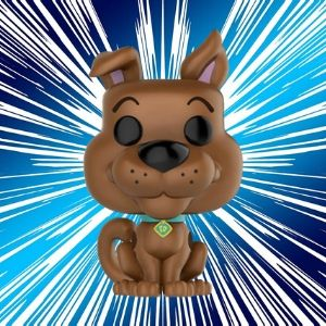 Figurines Pop Scooby Doo