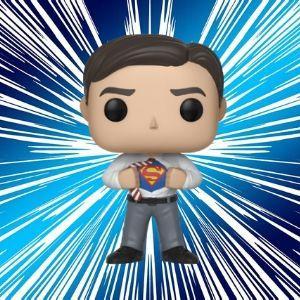 Figurines Pop Smallville