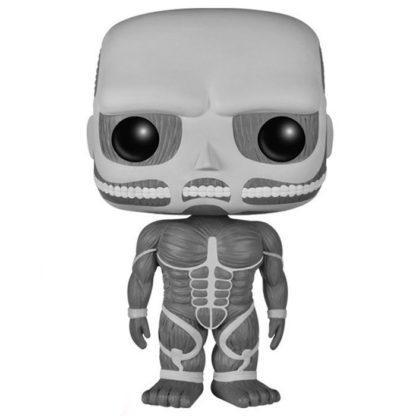 Figurine Funko Pop 23 Colossal Titan Supersized Chase (L'Attaque des Titans)