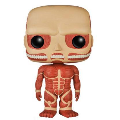 Figurine Funko Pop 23 Colossal Titan Supersized (L'Attaque des Titans)