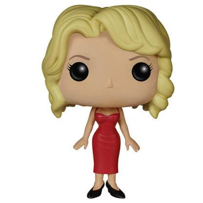 Figurine Funko Pop 256 Six (Battlestar Galactica)