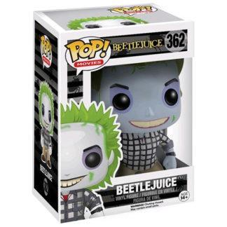 Figurine Funko Pop 362 Beetlejuice (Beetlejuice)