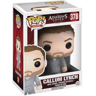 Figurine Funko Pop 378 Callum Lynch (Assassin's Creed)
