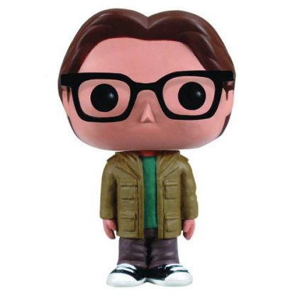 Figurine Funko Pop 45 Leonard Hofstadter (The Big Bang Theory)