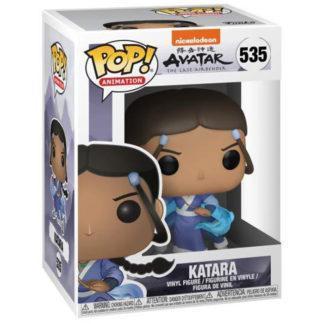 Figurine Funko Pop 535 Katara (Avatar Le Dernier Maître de l'Air)