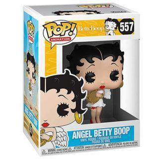 Figurine Funko Pop 557 Angel Betty Boop (Betty Boop)