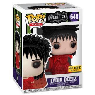 Figurine Funko Pop 640 Lydia Deetz (Beetlejuice)
