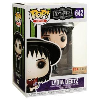 Figurine Funko Pop 642 Lydia Deetz (Beetlejuice)
