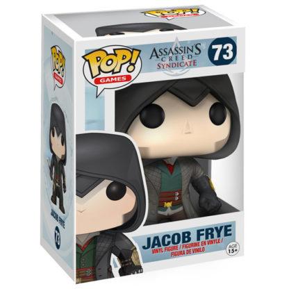 Figurine Funko Pop 73 Jacob Frye (Assassin's Creed)