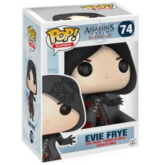 Figurine Funko Pop 74 Evie Frye (Assassin's Creed)