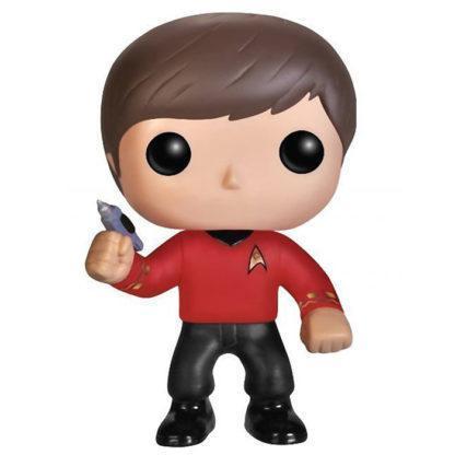 Figurine Funko Pop 75 Howard Wolowitz (The Big Bang Theory)