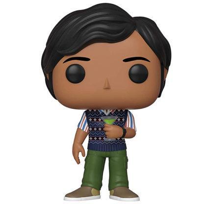 Figurine Funko Pop 781 Raj Koothrappali (The Big Bang Theory)