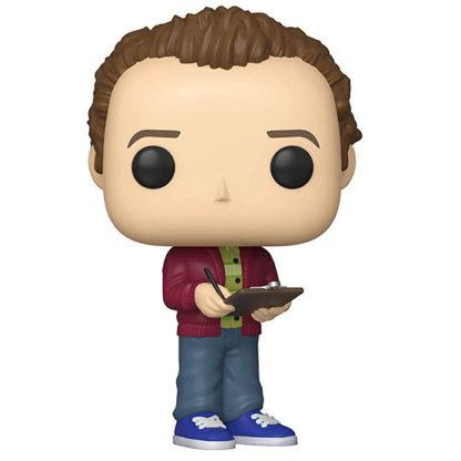 Figurine Funko Pop 782 Stuart Bloom (The Big Bang Theory)