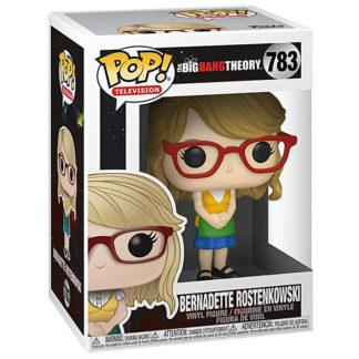 Figurine Funko Pop 783 Bernadette Rostenkowski (The Big Bang Theory)