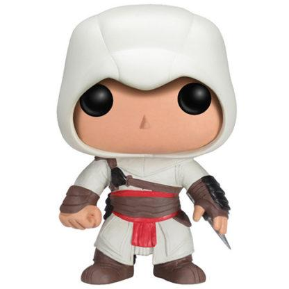 figurine funko pop 20 altair Assassin's Creed