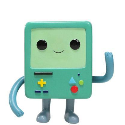 figurine funko pop 52 bmo adventure time