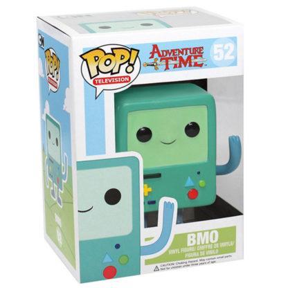 figurine funko pop 52 bmo adventure time