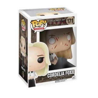 figurine funko pop 171 Cordelia Foxx Chase American Horror Story
