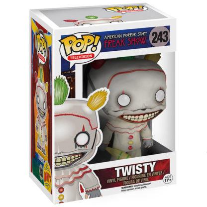figurine funko pop 243 Twisty American Horror Story
