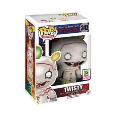 figurine funko pop 243 Twisty Chase American Horror Story