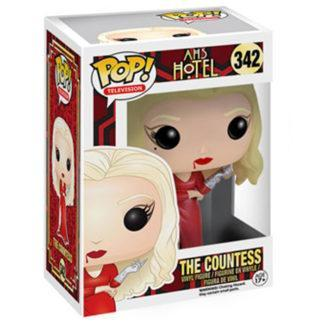 figurine funko pop 342 The Countess American Horror Story