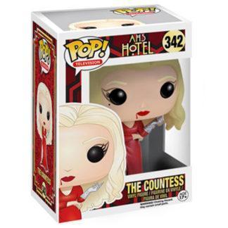 figurine funko pop 342 The Countess American Horror Story
