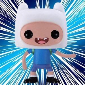Figurines Pop Adventure Time