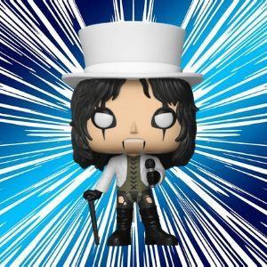 Figurines Pop Alice Cooper