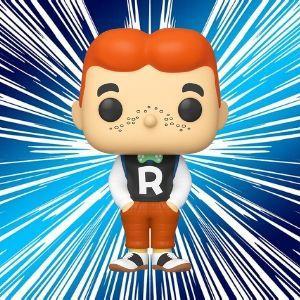 Figurines Pop Archie Comics