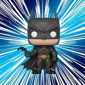 Figurines Pop Batman DC Comics