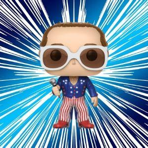 Figurines Pop Elton John