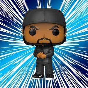 Figurines Pop Ice Cube