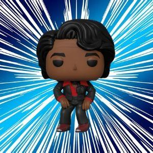 Figurines Pop James Brown