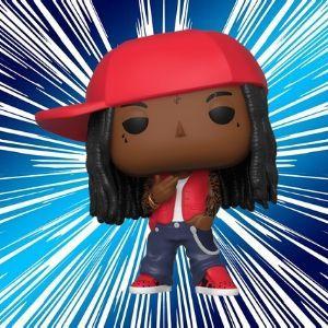 Figurines Pop Lil Wayne