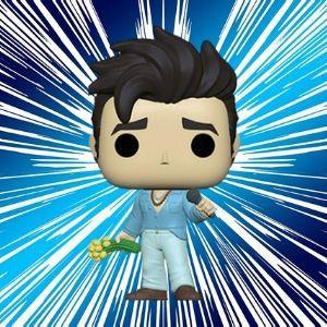 Figurines Pop Morrissey