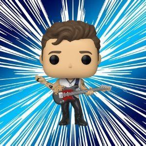 Figurines Pop Shawn Mendes