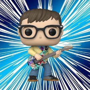 Figurines Pop Weezer