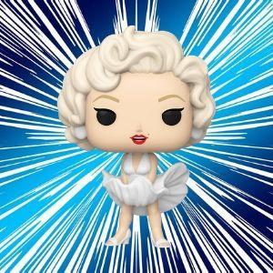Figurines Pop Célébrités