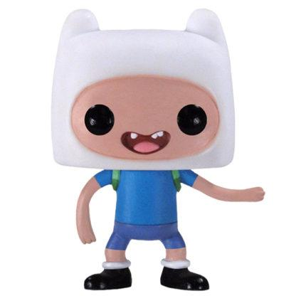 figurine funko pop 32 finn adventure time