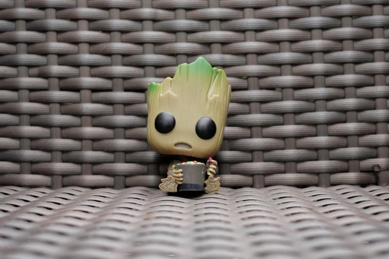funko, pop, babygroot
